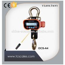 1t à 20t type général lcd ou led display échelle de poids