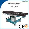 электрические гидравлические многофункциональные хирургический операционный стол цена