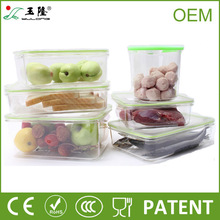 Vacuum Food Storage Cans For Food,Vacuum Pump Food Storage