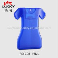16ML Mini Plastic Perfume atomizer RD-305