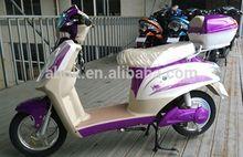 eco-friendly electric 2 stroke dirt bike