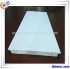 Low Price Aluminum False Ceiling Tiles, Colorful Metal Clip in Ceiling