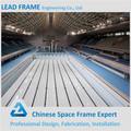 Châssis métallique piscine cadre structure de l'espace