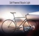 Dynamo Powered Bike Light Set