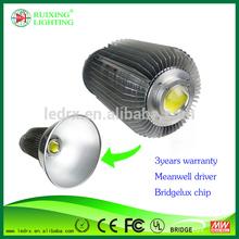 Aluminium LED Light Source and CE,FCC Certification dust proof lamp, led factory light housing hi bay