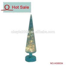 alibaba website Christmas esl falling star led lights for trees