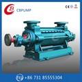 la dirección general de tipo de alta presión de vapor industrial de alimentación de la caldera de la bomba de agua