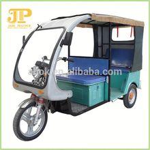 new passenger cabin motorcycle