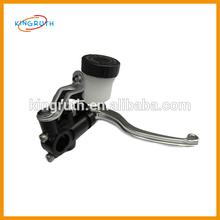 Dirt bike convenience motorcycle adjustable brake lever
