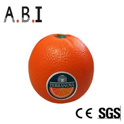 Promotion fruit shape anti PU Stress Ball
