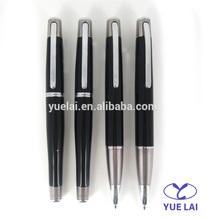 2014 factory sale high quality heavy metal pen set