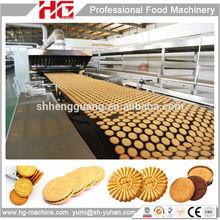 Supplying multifunctional food machine biscuit rotary cutting machine