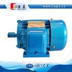 ac electric motor low speed high torque motor