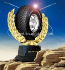 shandong famous brand comforser car tire