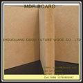 2015 mdf de haute qualité en bois, panneau mdf, feuille de mdf pour la vente