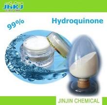 high qulity manufacture lightening cream hydroquinone /skin whitening hydroquinone/cosmetic hydroquinone powder