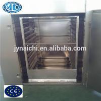 high temperature circulating hot air oven