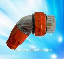Featured products SAA IP66 Weatherproof plug Australia plug electrical angle plugs