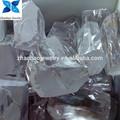 Alibaba preciosa pedra cz branco cru/material bruto