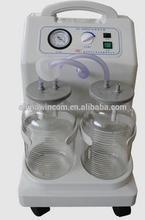 Médico máquina de sucção/aspirador de escarro/sucção médica máquina preço kd- 3090a2