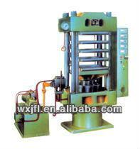 PVC plate vulcanizer/vulcanization machine/rubber machine