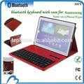 Dfy teclado sin hilos de bluetooth para Samsung Galaxy NOTE 10.1 P600 / T520