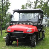 off road camper trailer for sale, farmboss II