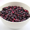 made in China 100% natural freeze dried blueberry