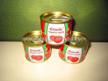 Tomato Paste,Halal Tomato Puree,Stand Sachet Tomato Paste Easy Open