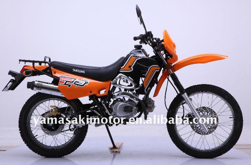 YM50GYS Dirt bike