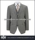 mens 3 piece vest and pant suit