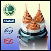 0.6 / 1 (1.2) kV XLPE Insulated and PVC Sheathed,3*300MM2 SWA Power Cable /Electric Cable