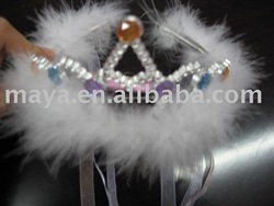 Princess Girls Crown