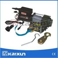Power Winch KDJ-3000H~KDJ-3500H