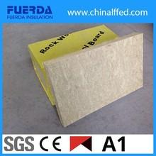Rock wool Thermal Insulation Board
