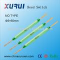 5*50mm 1a normalmente aperto contatto reed interruttore fornitore porcellana
