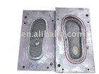blowing slipper/ flat sole PVC mould