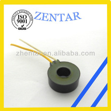 ZCT201 Zero-phase ring electronic current transformer
