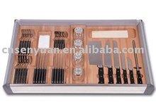 cutlery tray(LFGB, FSC,PCP)