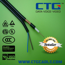 RG59+2C Coaxial Low Voltage Cable