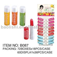 wholesale cheap various lip balm packaging lip balm