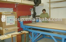 Plywood producing Machinery