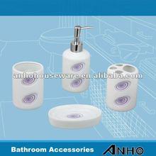 ceramic bath accessory