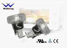 E14 coiled-coil filament 300C Microwave Lamp Bulb