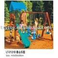 O mais novo 2014 multi- academia de formação de fitness equipamentos de playground crianças lt-0121b