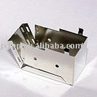 metal stamping stamped bending bended parts
