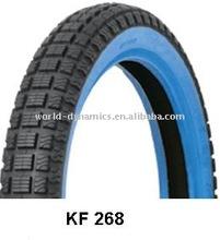 Motorcycle Street Tire 3.00-18