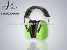 good quality high NNR reduce noise earmuff