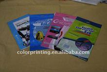 vacuum storage packing bag color bag