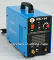 Ws160 inverter dc tig/mma saldatrice
